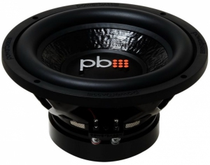 PowerBass M-1204