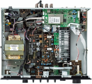 Yamaha R-N602