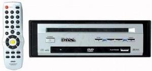 Boss Audio DVD-2500