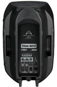 Wharfedale Pro TITAN-AX12