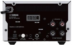 Yamaha Pianocraft MCR-B270D