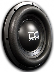 DC Audio Level 3 12D2