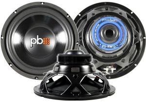 PowerBass PS-RW12