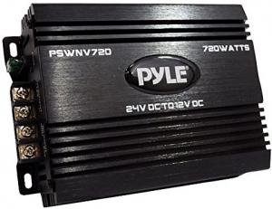 Pyle PSWNV720 - 24 na 12V