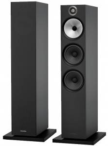 Bowers & Wilkins 603 S2 Anniversary Edition