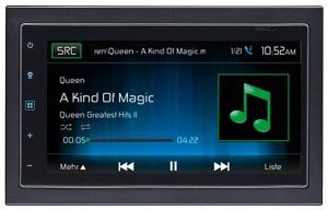 Mac Audio Mac 520 DAB