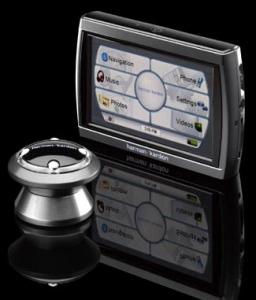 Harman Kardon GPS-810