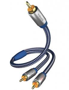 In-Akustik Premium Y-SUB (2m)