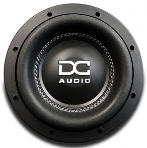 DC Audio M3 8