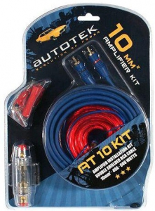 Autotek AT10KIT