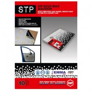 StP Gold Bulk Solution - drzwi, podłoga, dach
