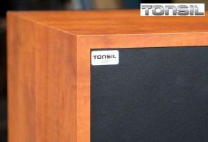 Tonsil Premium Front