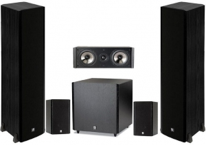 Boston Acoustics CS 260/23/225C/SUB10 MKII