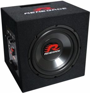 Renegade RX1000A