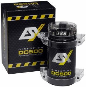 ESX DC500