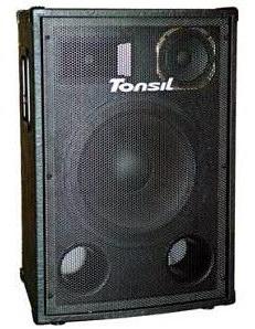 Tonsil ZE 400
