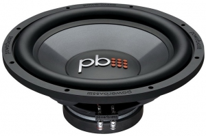 PowerBass S-1504