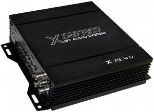 Audio System X-75.4 D