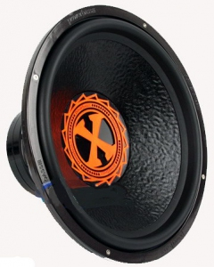 PowerBass XL-154D