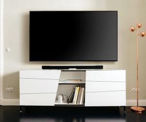 Teufel Cinebar Lux Surround 5.0-Set