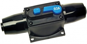 Bezpiecznik AS60 Automat 60 A