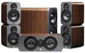 Q Acoustics QA 3000