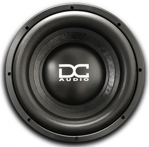 DC Audio Level 4 15D2