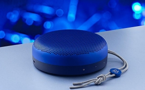 Bang & Olufsen BEOPLAY A1 Late Night Blue
