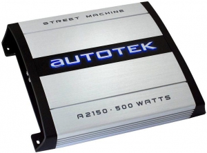 Autotek A2150