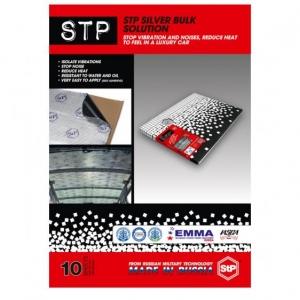 StP Silver Bulk Solution - drzwi, podłoga, dach