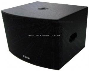 Koda Pro MP-15W