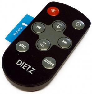 Dietz RETRO201BT