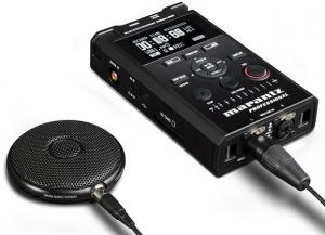 Marantz PMD661MKIII - Rejestrator audio