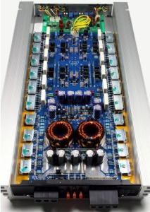 u-Dimension ProZ 4-150