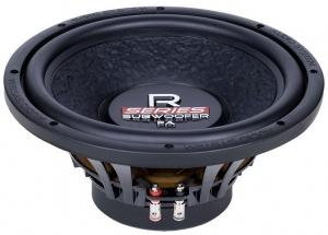 Audio System R 12 FA - Free Air