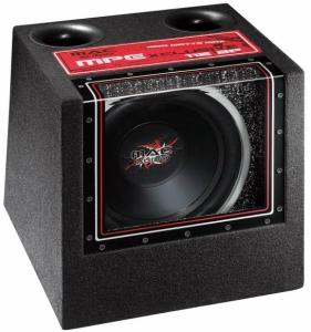 Mac Audio MPE 112 BP