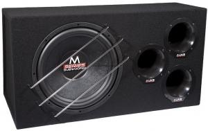 Audio System M15 BR