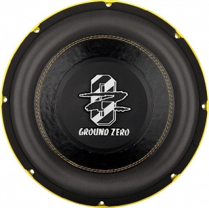 Ground Zero GZRW 30SPL Extreme