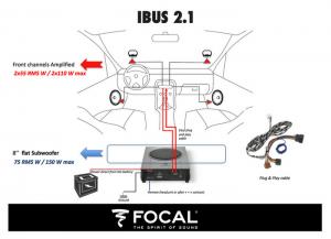 Focal IBUS 2.1