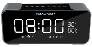 Blaupunkt BT16CLOCK
