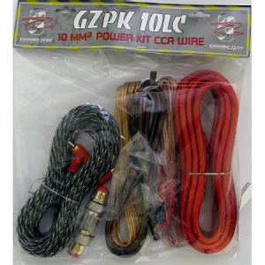Ground Zero GZPK 10LC