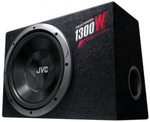 JVC CS-BW120