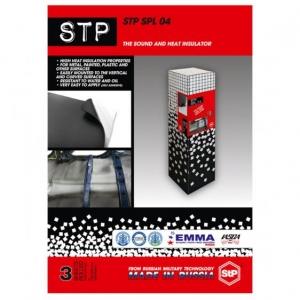 StP SPL04 - podłoga, dach