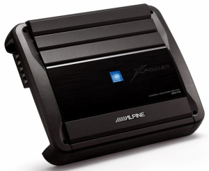 Alpine MRX-V70