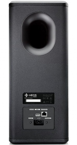 Denon HEOS BAR + SUBWOOFER