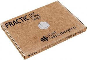 CTK Practic 2.0 Box