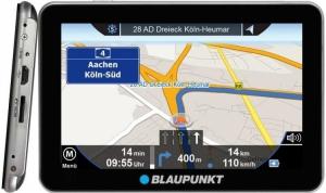 Blaupunkt Travel Pilot 51 EU LMU