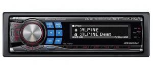 Alpine CDA-9887R