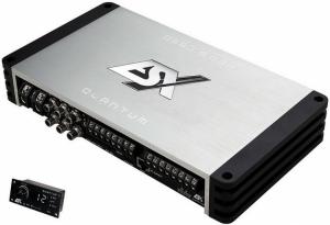 ESX QE80.8 DSP