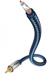 In-Akustik Premium Mono SUB (2m)